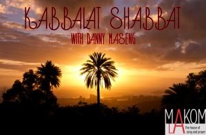Kabbalat Shabbat no date